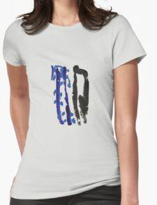 Black & Blue T-Shirt