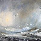 Seascape by Sue Nichol