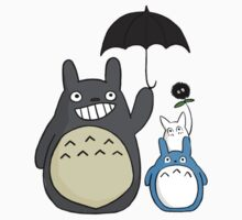 Totoro family Kids Clothes
