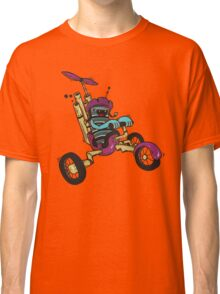 Dragster Tee Classic T-Shirt