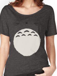 Friendly Neighborhood Totoro Women's Relaxed Fit T-Shirt