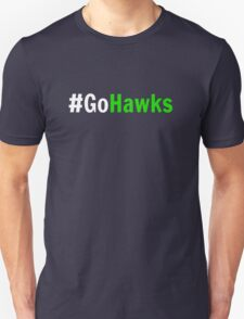 Go Hawks! T-Shirt