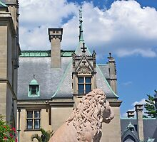 Biltmore Estate North Carolina by Mike Pesseackey (crimsontideguy)