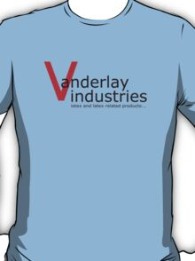 Vanderlay Industries T-Shirt