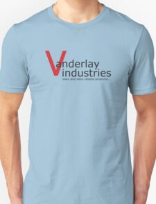 Vanderlay Industries T-Shirt