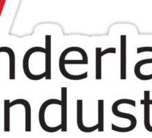 Vanderlay Industries Sticker