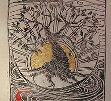 Tree of Life by emmaline