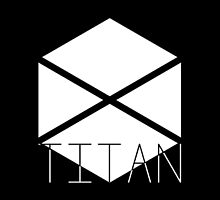 Destiny Titan by Greven