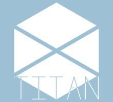 Destiny Titan Kids Clothes