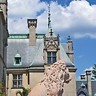 Biltmore North Carolina by Mike Pesseackey (crimsontideguy)