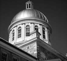 Marche Bonsecours by Juergen Weiss