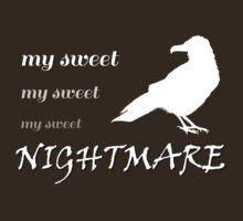 My Sweet Nightmare by hamsters