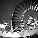 Stairway to Heaven ... by Juergen Weiss