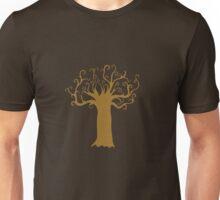 The music tree Unisex T-Shirt