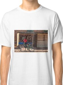 What To Buy? Classic T-Shirt