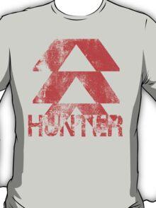 Destiny Hunter grunge T-Shirt