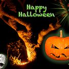 Happy Halloween by David's Photoshop