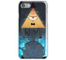 Bill Cipher iPhone Case/Skin