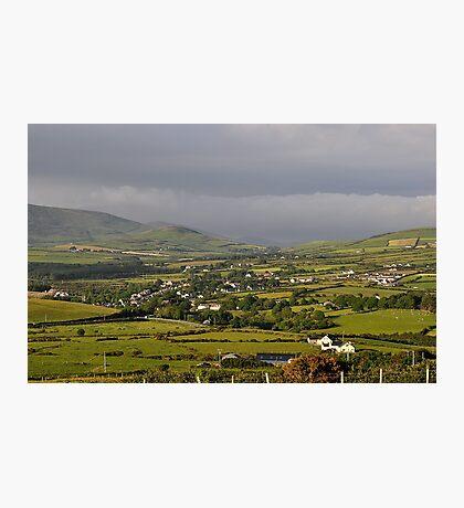 Anascaul, Co. Kerry, Ireland Photographic Print