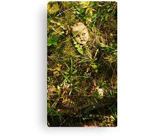 """""""Earthbound Found"""" Canvas Print"""