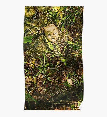 """Earthbound Found"" Poster"