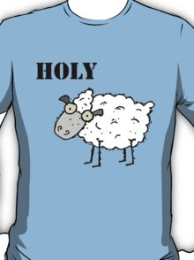HOLY SHEEP T-Shirt