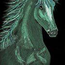 Horse of Dreams by Dawn B Davies-McIninch