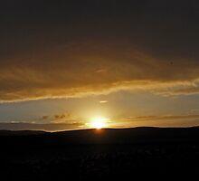 Early Monreith Sunrise! by sarnia2
