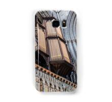 Organ to the gods  Samsung Galaxy Case/Skin