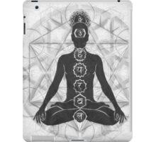 The Geometry of Life iPad Case/Skin