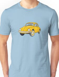 VDUB bug Unisex T-Shirt