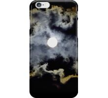 Blue Moon (1185 views as of 11-24-15) iPhone Case/Skin