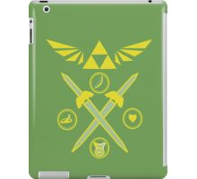 Winged Triforce iPad Case/Skin