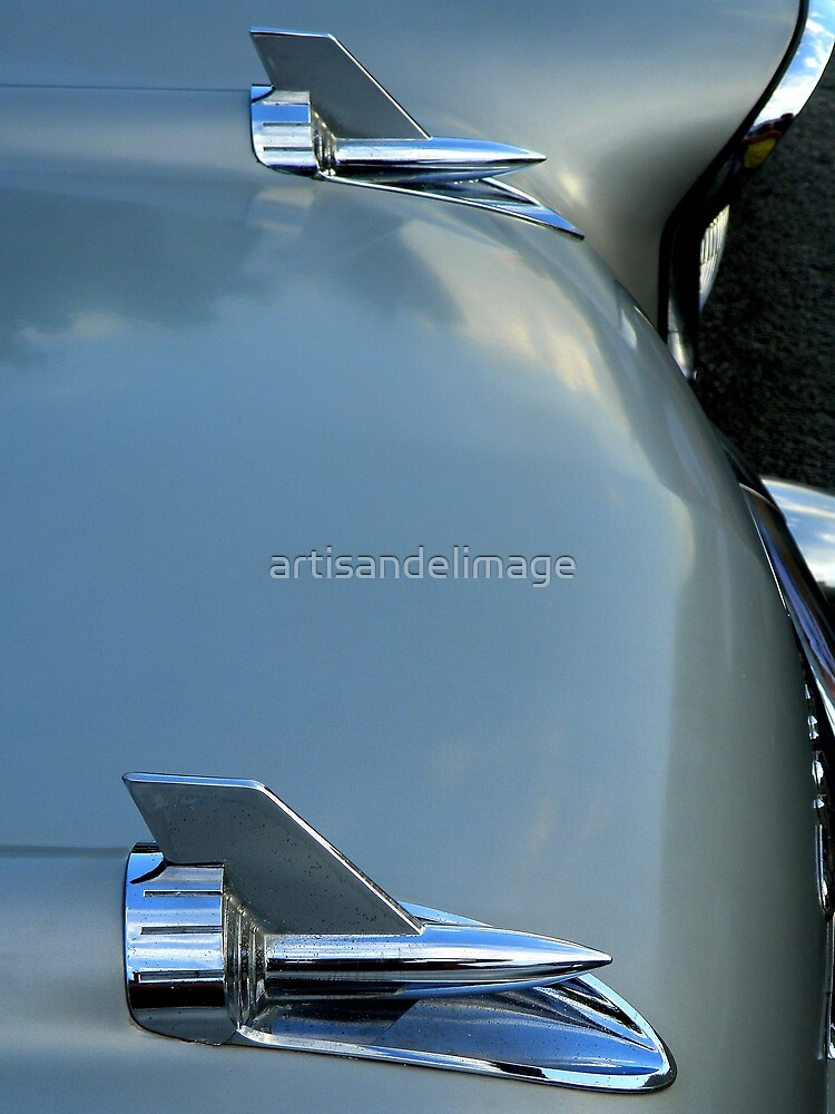 Automotive Bling ~ Part Five by artisandelimage