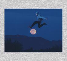Jumping the Moon Baby Tee