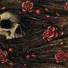 I (skull detail) by XIthLion