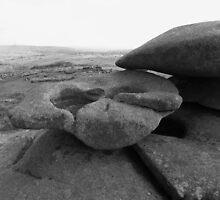 erosion by Kdfinephotoart