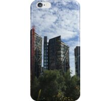London Construction iPhone Case/Skin