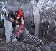 Graveyard Shift by Neil Photograph