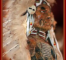 CHIEF 2 by BOLLA67