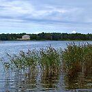 Lake Galve by Xandru