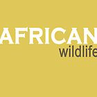 African Wildlife I by capcosta
