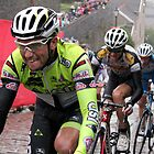 Tour Britain cycle race Frame 5 by desertman