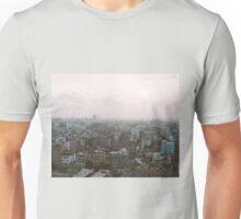 city view Unisex T-Shirt