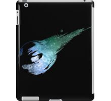 Final Fantasy VII logo universe iPad Case/Skin
