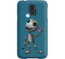 Hello World! Samsung Galaxy Case/Skin