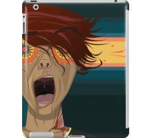 The Million Head Collide iPad Case/Skin