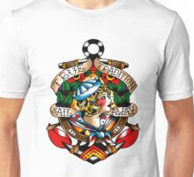 Sail Away-True Tradition Unisex T-Shirt