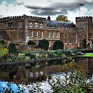 Forde Abbey & Gardens by naturelover