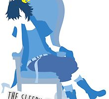The Sleepy Prince ~ Noctis Lucis Caelum by PrinceOfNerds
